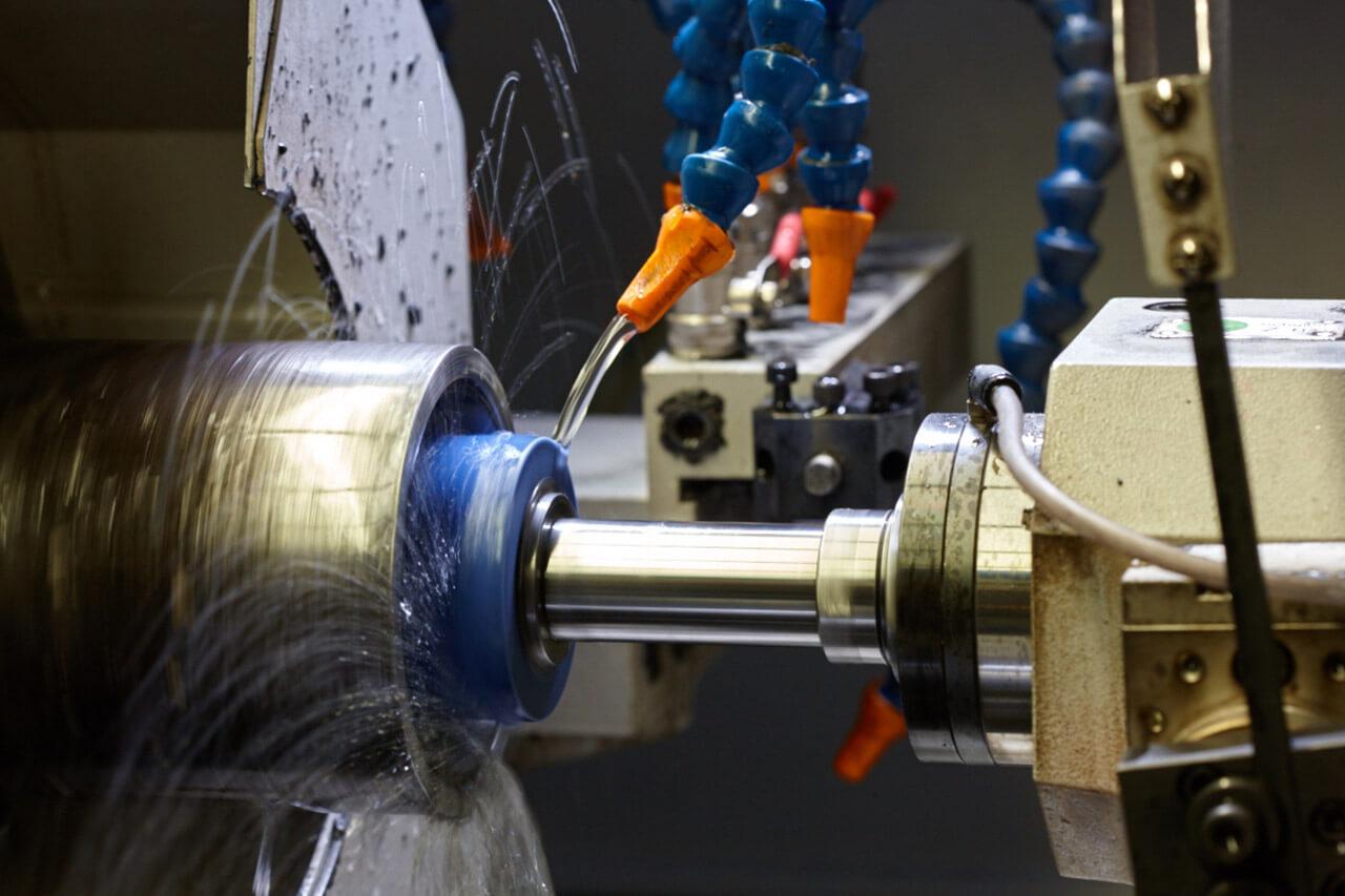 Roller bearing - Eich-Rollenlager