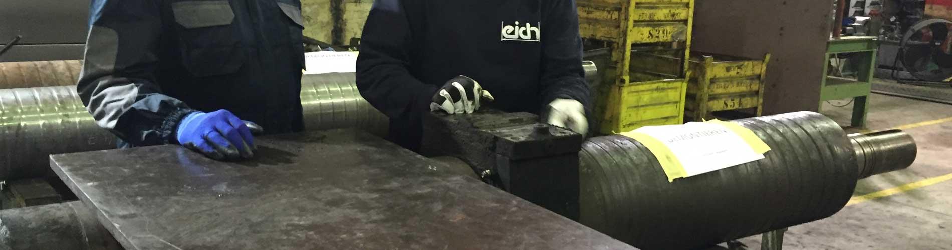 Eich Rollenlager GmbH