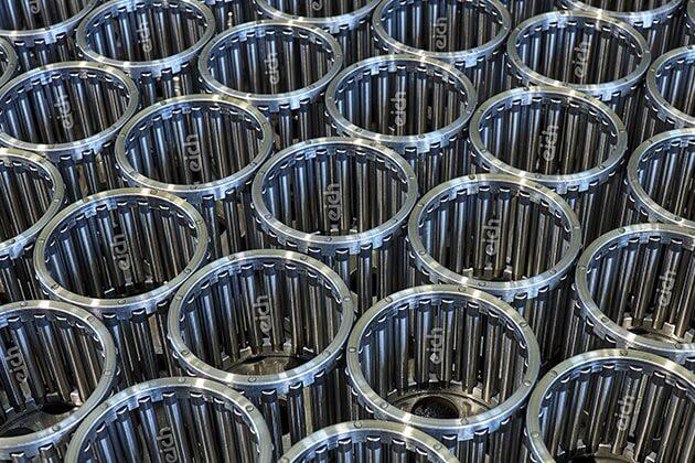 eich roller bearings