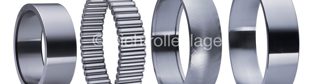 SCRAB - Roller Bearings